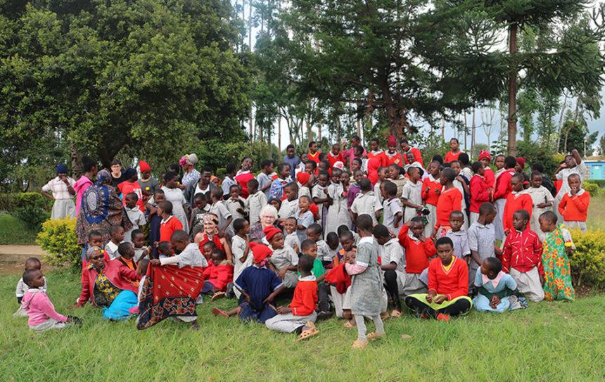 International Women's Day 2020 – Kenya