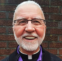 Father Jules Goulet