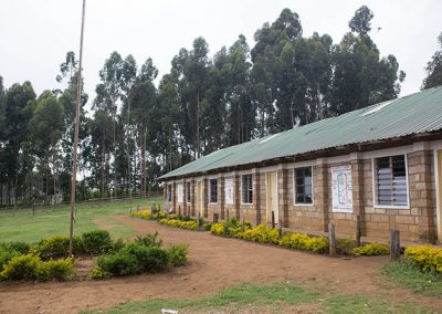 Our Lady of Grace Classroom Complex