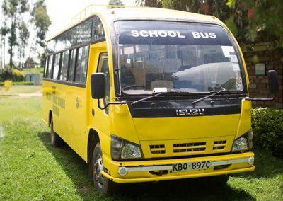 OLG School Bus